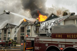 Conshohocken Fire